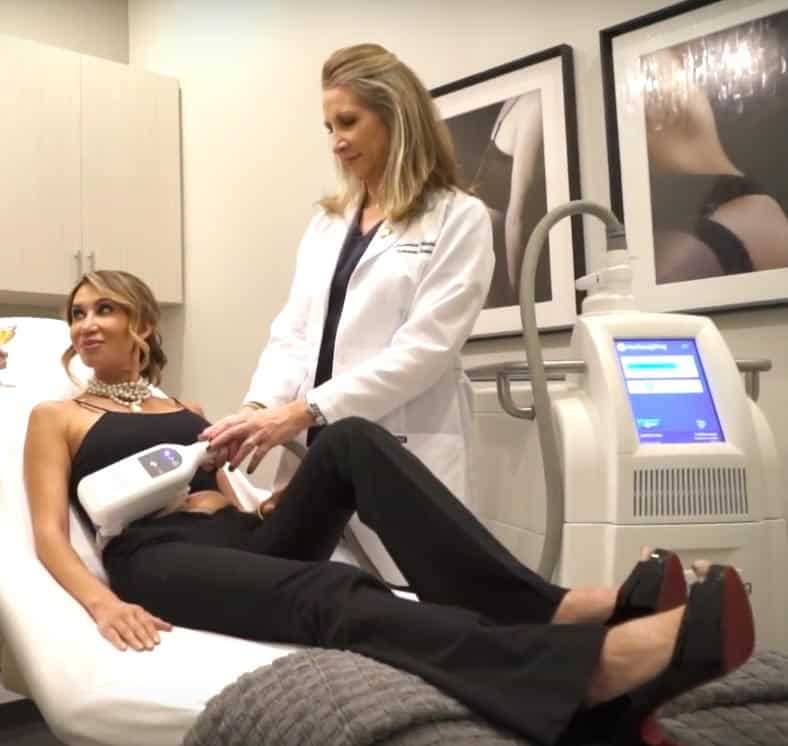 Coolsculpt Greenwich CT
