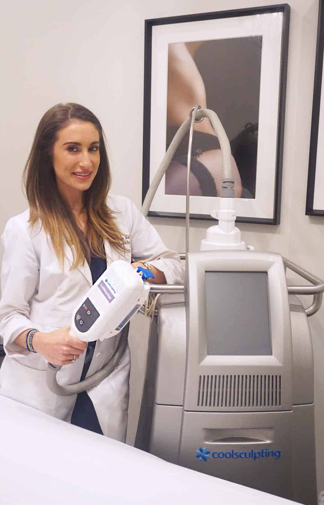 CoolSculpting Scarsdale