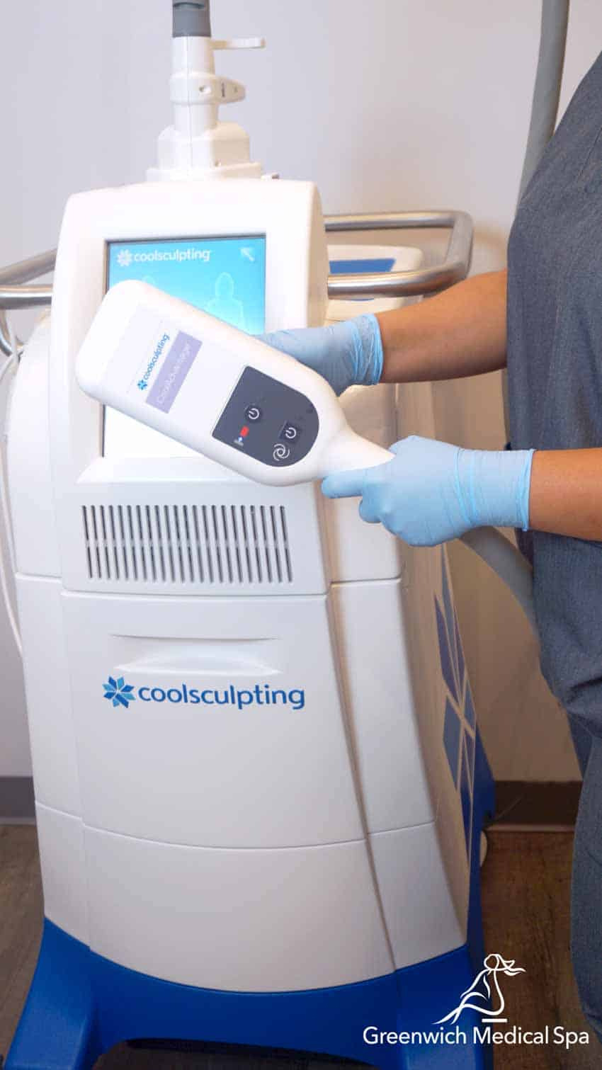 CoolSculpting Applicators