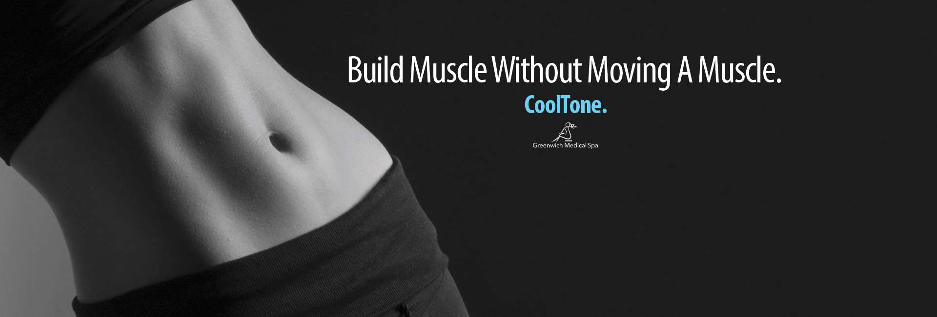 build muscle with cooltone