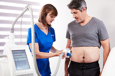 how to speed up coolsculpting results